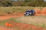Rally Car Experience Rides