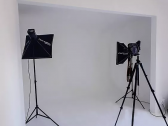 Studio Hire Bothasig