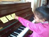 Piano Lessons Available