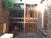 We manufacture gates