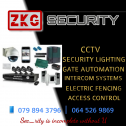 ZKG SECURITY