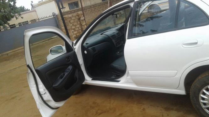 2005 Nissan Almera 1.6 Comfort for sale Brits