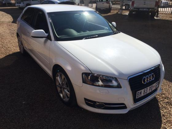 2012 Audi  A3 1.8tfsi for sale!!