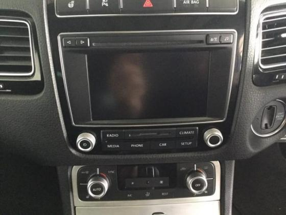 2015 Volkswagen Touareg 3.0 V6 Tdi Luxury Auto