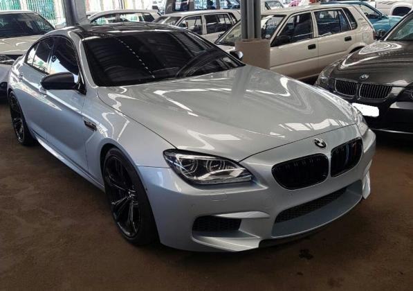 2016 BMW M6 - Rent to Own