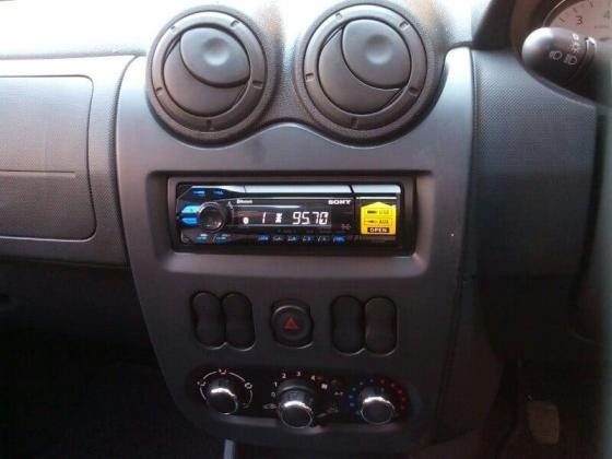 2016 Nissan NP 200 1.5 dCi Safety Pack A/C