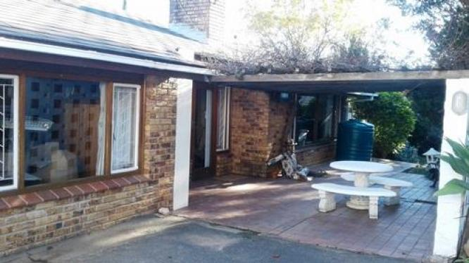 3 Bedroom Home to rent in Dalsig - Stellenbosch