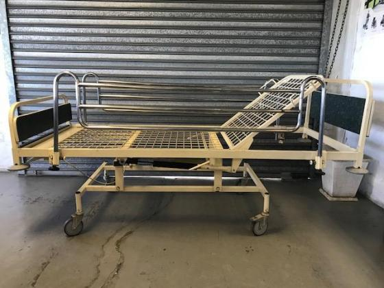 URGENT SALE HOSPITAL BED