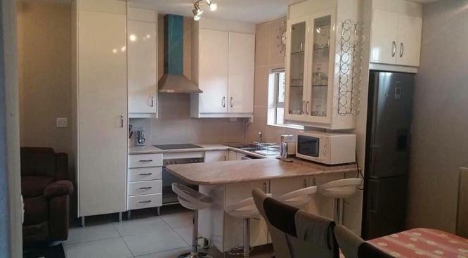 A luxurious FULLY furnished apartment / cottage to rent in Meyersdal in Meyersdal, Gauteng