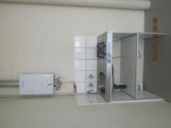 Affordable Safe Bachelor Flat To Let Near Carlton Centre