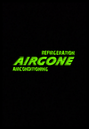 Airgone : Airconditioning and refrigeration
