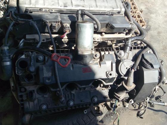 BMW E53 X5 engine in Pretoria-Tshwane, Gauteng