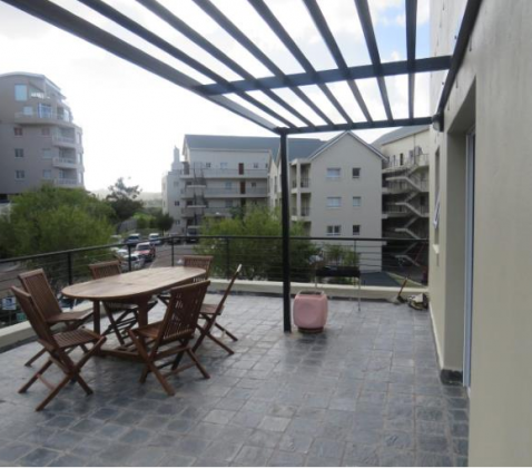 Flamboyant Synonym 2 Bedroom Apartment Flat to Rent in Tygerfalls Bellville, Cape Town in Bellville, Western Cape