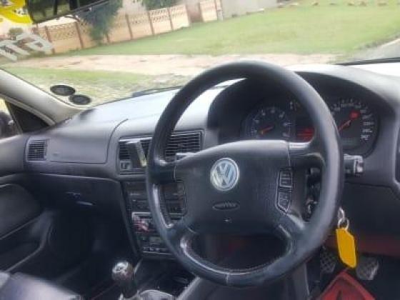 Golf 4 GTI 1.8l