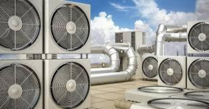 HVAC Project Manager/Technician