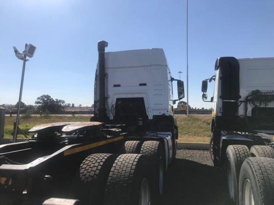MAN TGS 26-440 , Truck Tractor in Midrand, Gauteng