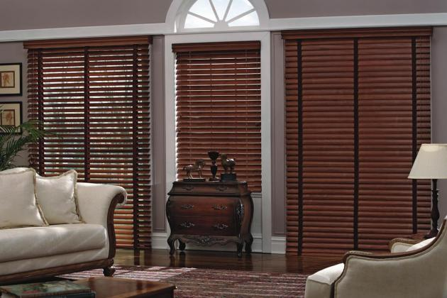 Precision Blinds, best quality Blinds for any home or business!