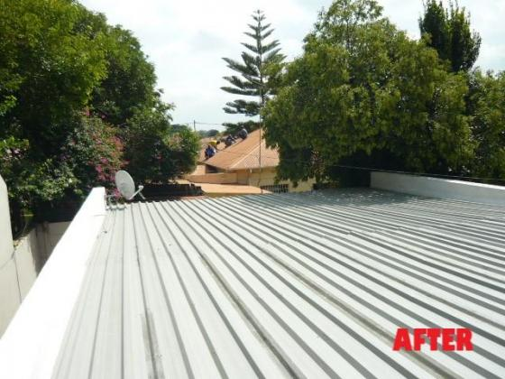 RENOVATIONS ALTERATIONS and BUILDING in Roodepoort, Gauteng