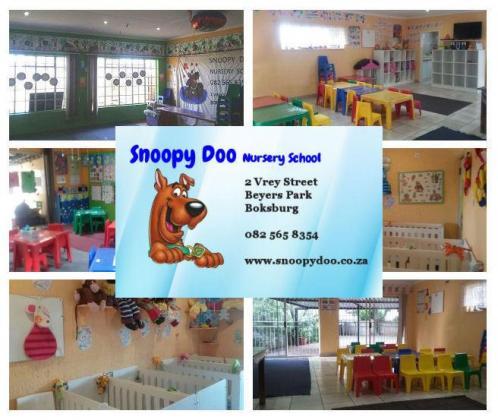 Snoopy Doo Pre-Primary School