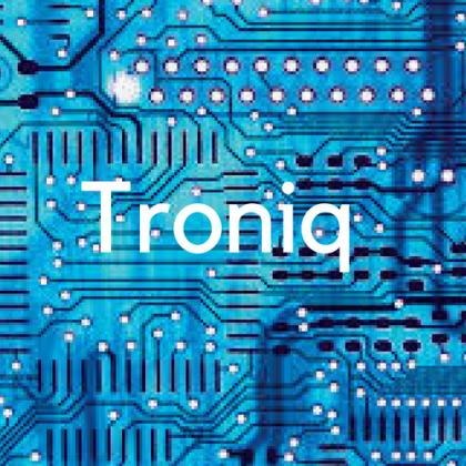 TRONIQ Repairs