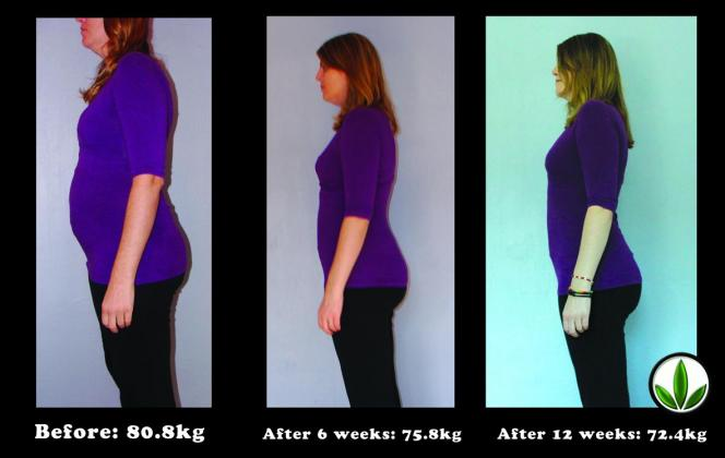 Weight loss problems?