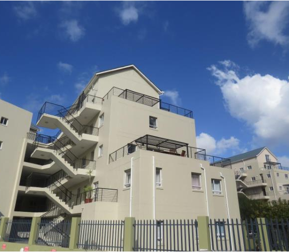 Flamboyant Synonym 2 Bedroom Apartment Flat To Rent In Tygerfalls Bellville Cape Town