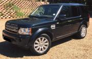 2011 Land Rover Discovery 4 SDV6 HSE - Rent to Own