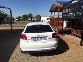 2012 White Audi A3 1.8 TFSI For Sale!!
