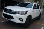 2016 Toyota Hilux 2.4 GD-6 SRX - Rent to Own
