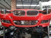 bmw F30 front bumper