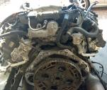BMW E53 X5 engine