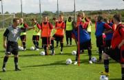 NFD/PSL SOUTH AFRICA LEAGUE OPEN TEAMS TRIAL ASSESSMENTS