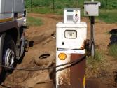 PetroKey - Advanced In-Houise Fuel Control System