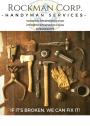 Project Development & General Building Maintenance Services