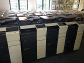 Repossessed Colour & Monochrome Copiers for Sale.