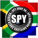 Spy Shop Amanzimtoti HOT Winter Sale
