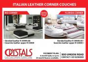 THE SIZZLING HOT FURNITURE SALE @ CRYSTALS FURNITURE...