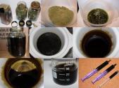 We have in stock CBD Oil & THC OiL