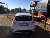 White 2014 Ford Fiesta ST For Sale!!