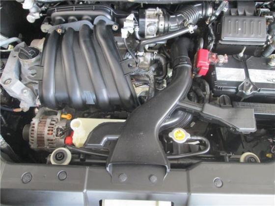 2007 Nissan Tiida 1.6 Visia for 5-Door