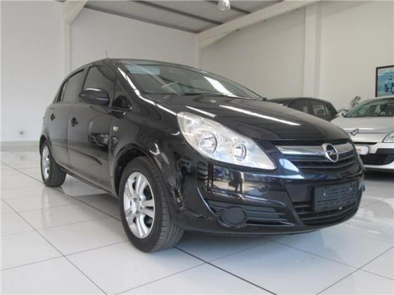 2008 Opel Corsa 1.4 Enjoy 5-door A/T
