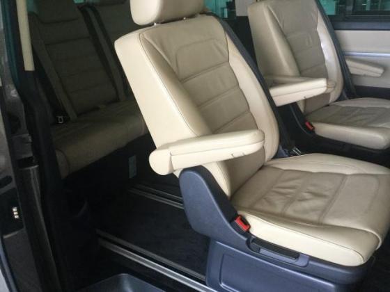 2017 Volkswagen T6 Caravelle 2.0 Tdi