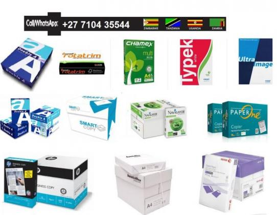 A4 copy Paper for sale, Photocopy paper, Bond paper in Birchleigh, Gauteng