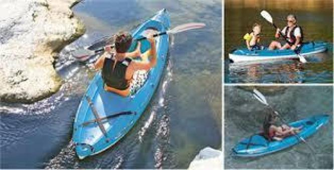 Bilbao (Single) Kayak For Sale New