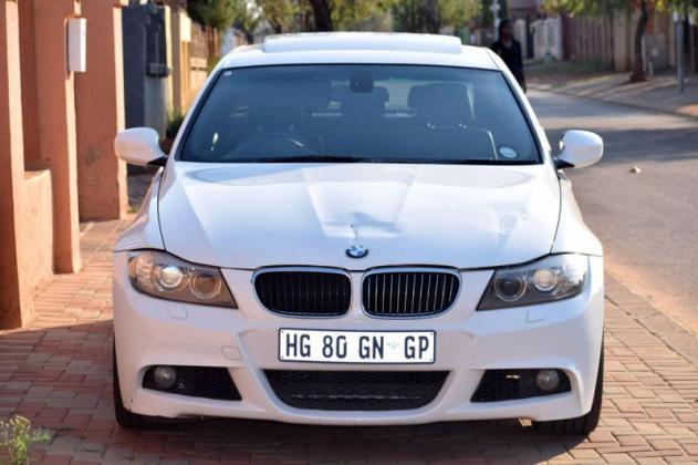 BMW 325 I M SPORT  FOR SALE