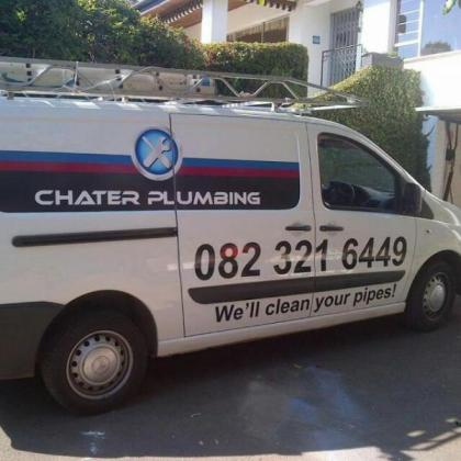 Chater plumbing