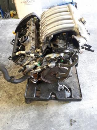 Citroen C5 3.0i V6 - 24v. petrol- ENGINE - 211 (ES9A) for sale