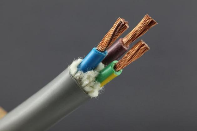 copper cable 1.5 mm 2.5mm 4mm 6mm 10mm house wiring Electrical cable copper sing