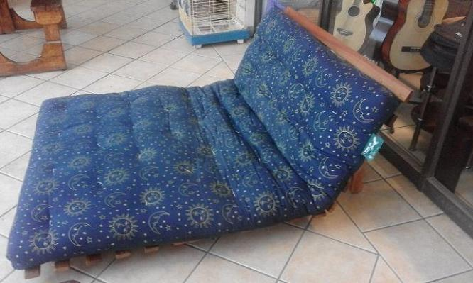 Double Futon Bed for SALE!