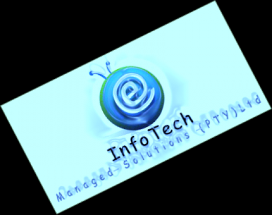INFO TECH MANAGED-SOLUTIONS